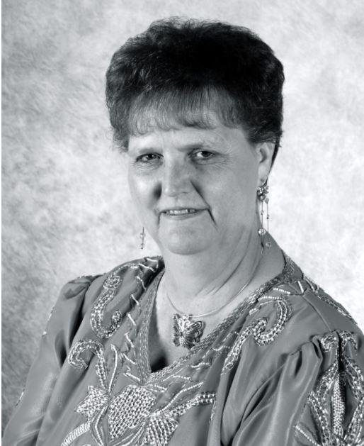 Louise Champion, PGM