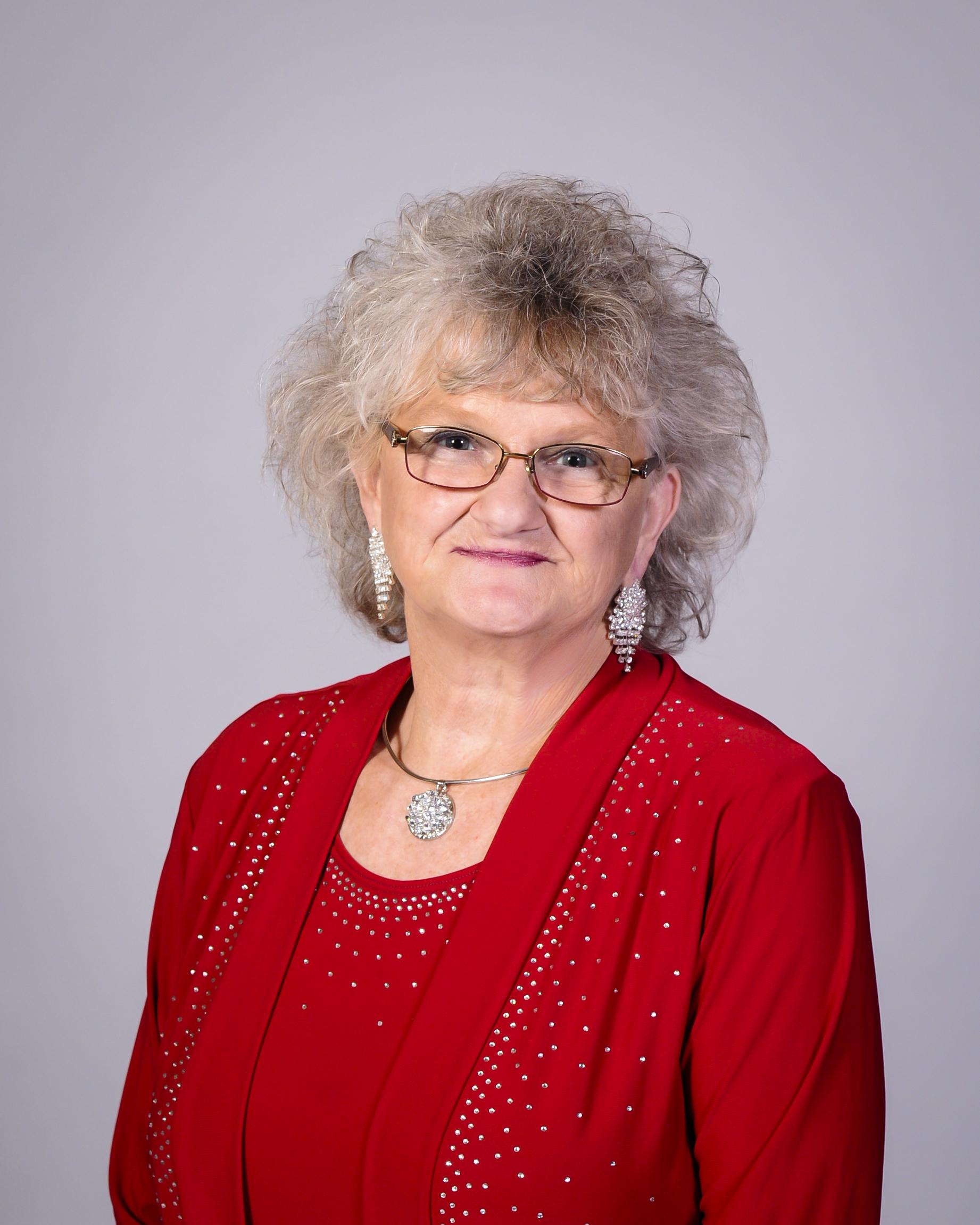 Sharon Hartline