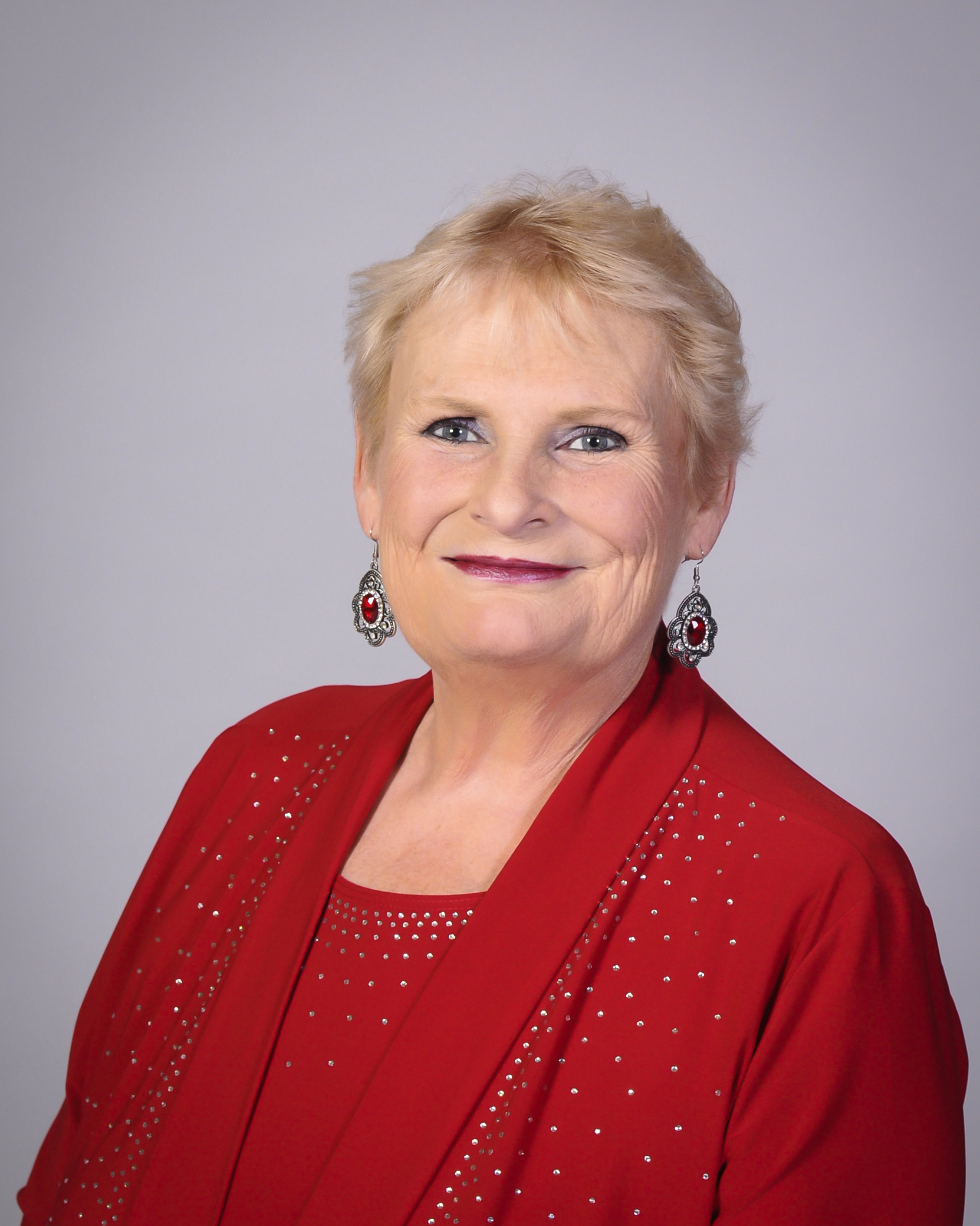 Ann McMahan